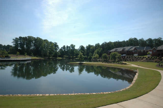 Villas At Claremore Lake Woodstock GA 2